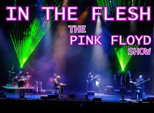 A Night of Floyd, Bowie & Rush at Joe's Live Rosemont