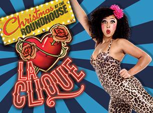 La Clique Event Title Pic