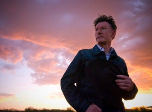 An Evening With Lyle Lovett