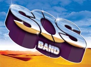 Valentine's Soul Jam: The S.O.S. Band, Club Nouveau & Cherrelle