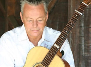 Tommy Emmanuel CGP with John Knowles CGP 'The Heart Songs Tour'