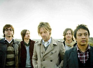 SWITCHFOOT - The Native Tongue Tour