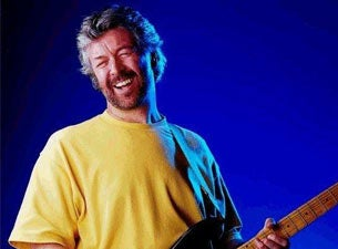 Classic Clapton tickets | Copyright © Ticketmaster