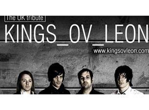 Hotels near Kings Ov Leon Events