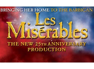 Les Miserables (Touring) at Robinson Performance Hall