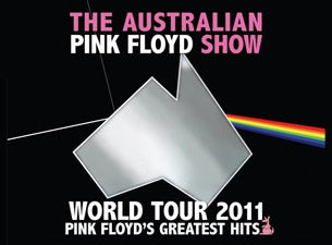 The Australian Pink Floyd tickets (Copyright © Ticketmaster)