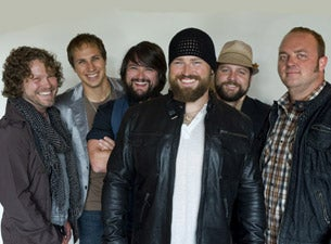 Premium Box Seats: Zac Brown Band