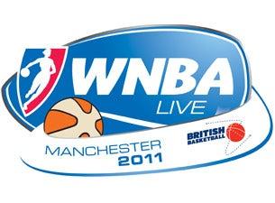 Atlanta Dream Vs Washington Mystics - Preseason Game