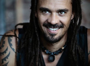 Michael Franti & Spearhead w/ Dustin Thomas