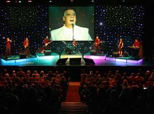 Remembering Joe Show tickets (Copyright © Ticketmaster)