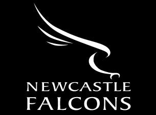 Newcastle Falcons V Yorkshire Carnegie Event Title Pic