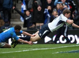 Scotland (Rugby Union)