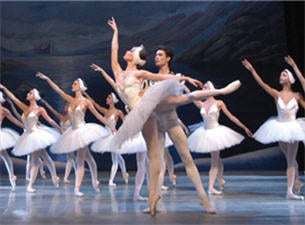 Swan Lake - Russian State Ballet of Siberia tickets (Copyright © Ticketmaster)