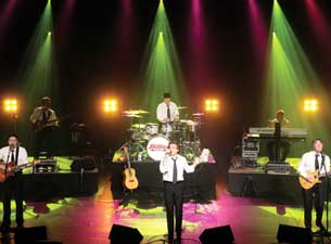 The Hollies: the Road Is Long Tour tickets (Copyright © Ticketmaster)