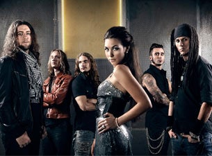 Amaranthe: North America Tour 2020