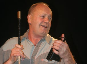 Roger Chapman tickets (Copyright © Ticketmaster)
