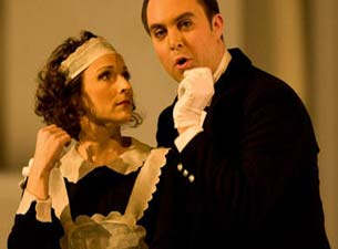 The Marriage of Figaro - Welsh National Opera tickets (Copyright © Ticketmaster)