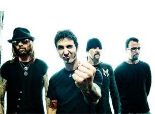 Godsmack / Shinedown