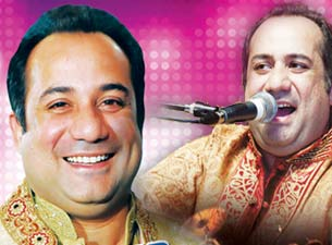 Ustad Rahat Fateh Ali Khan tickets (Copyright © Ticketmaster)
