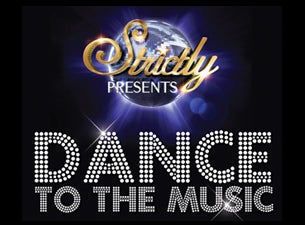Dance To the Music tickets (Copyright © Ticketmaster)