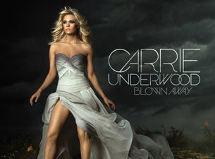 Carrie Underwood - Standing Room Only