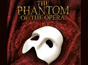 The Phantom of the Opera (Touring)