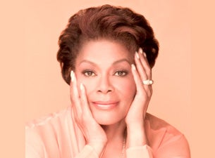 Dionne Warwick - One Last Time Tour tickets (Copyright © Ticketmaster)