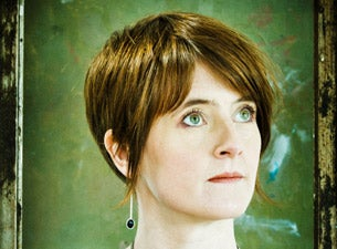 Karine Polwart tickets (Copyright © Ticketmaster)