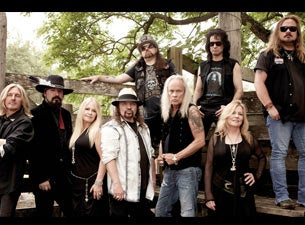Lynyrd Skynyrd w/ Gov't Mule, Chris Kroeze, & The Outlaws