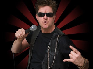 Jim Breuer - Live and Let Laugh