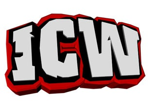 I.C.W: Fight Club Event Title Pic