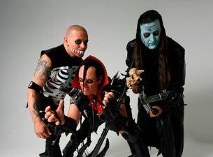 The Original Misfits