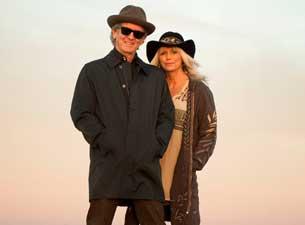 The Lantern Tour: Emmylou Harris, Steve Earle, & more