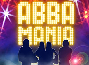 ABBA Mania tickets (Copyright © Ticketmaster)