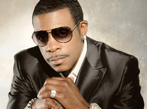 Keith Sweat And Montell Jordan tickets (Copyright © Ticketmaster)