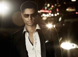 A Lifetime Of Music In One Night feat. MARSHA AMBROSIUS & ERIC BENET