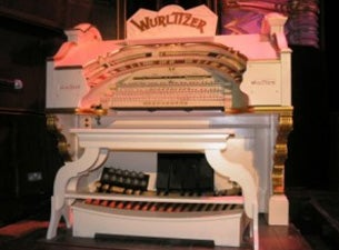 The Mighty Wurlitzer Organ Concert