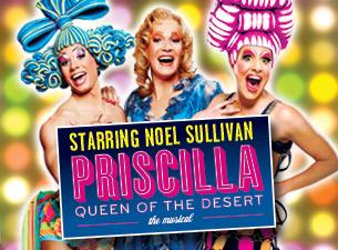 Priscilla Queen Of The Desert 2019 tickets (Copyright © Ticketmaster)