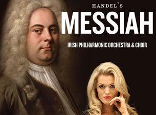 Handels Messiah tickets (Copyright © Ticketmaster)