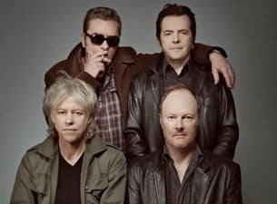 Boomtown Rats - Citizens of Boomtown Tour 2020 tickets (Copyright © Ticketmaster)