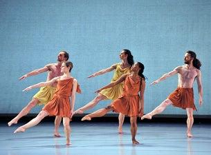 Mark Morris Dance Group at San Diego Civic Theatre - San Diego, CA 92101
