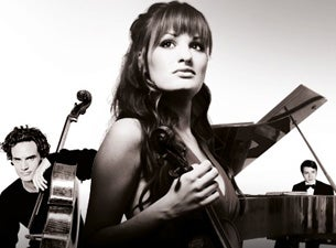 Nicola Benedetti at Ordway Center for Performing Arts