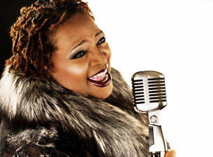 Hotels near Jocelyn Brown Events