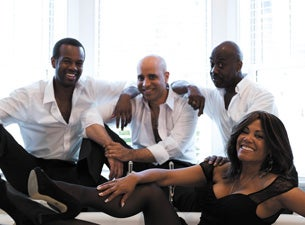 Soultown Usa Featuring The Platters tickets (Copyright © Ticketmaster)