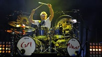 Cold Bath Street with Very Special Guest Carl Palmer