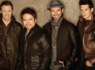 The Tenors: Fan Favorites Tour