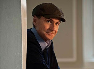 James Taylor & His All-Star Band w/very special guest Jackson Browne