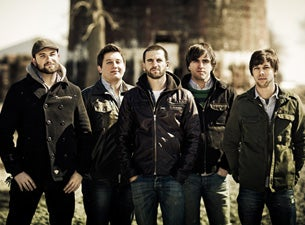 Sound Rink Presents: August Burns Red, Fit For A King, Special Guests