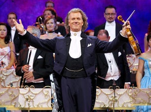 Andre Rieu tickets | Copyright © Ticketmaster
