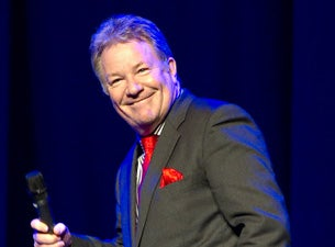 Jim Davidson tickets (Copyright © Ticketmaster)